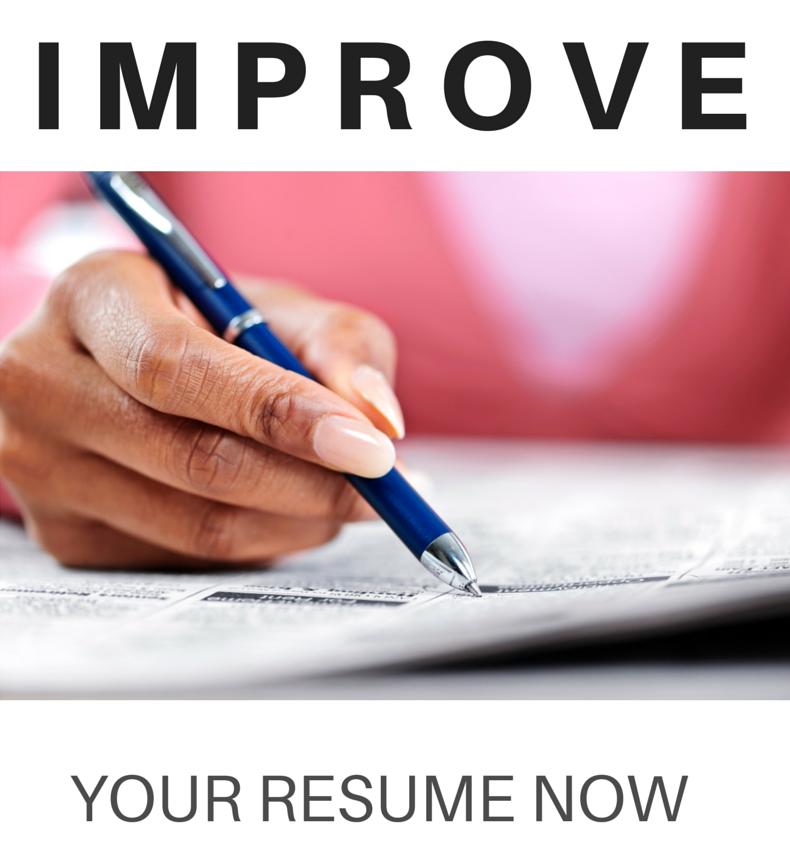 tips to improve your resume 28 images ats friendly